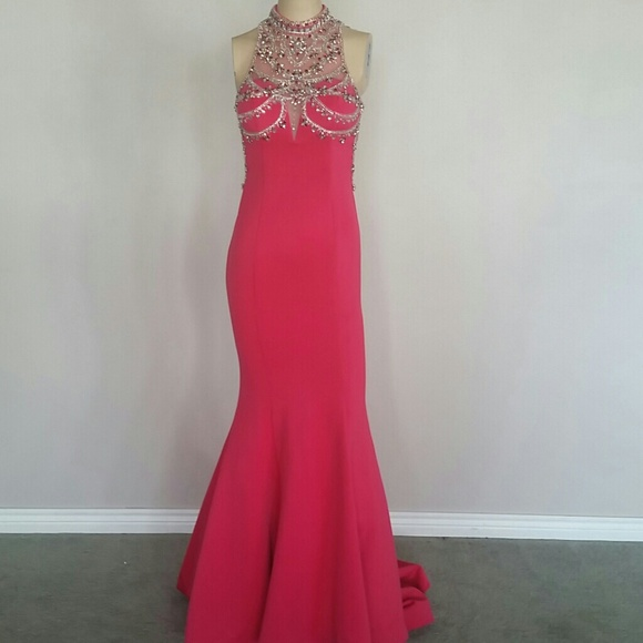 Tony Bowls Dresses | Size 2 Prom Dress | Poshmark